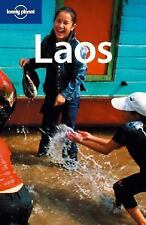 NEW - Lonely Planet Laos (Country Guide) by Andrew Burke