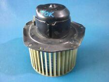 Blower Motor Fits 67-91 GMC 1500 PICKUP 180285