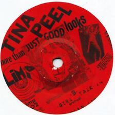Bob/'s Burger Autocollant Vinyle Autocollant Voiture Fenêtre Ordinateur Portable Tina Gene Louise Linda 19 cm