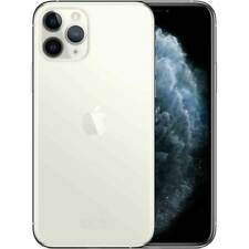 Apple iPhone 11 Pro 256 GB SILVER  IPHONE 11 PRO BIANCO NUOVO SILVER