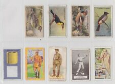 9 CARDS  GALLAHER LTD.