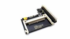 New CF2IDE+ Angle IDE 44 PIN CF Card Adapter to 40 PIN IDE - Amiga 600 1200 #566