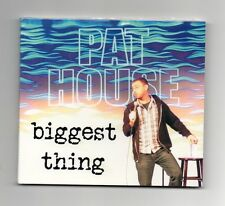 """Pat House """"Biggest Thing"""" CD, Promotional Giveaway"""