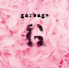 Garbage 20th Anniversary Deluxe Edition CD