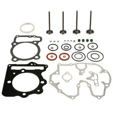 New listing Cylinder Intake Exhaust Valve Kit For Honda Sportrax Trx400Ex 1999-2008 07 Us