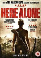 Here Alone DVD Neuf DVD (PRE089)