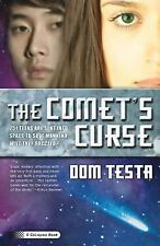 The Comet's Curse by Dom Testa SC new