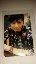 Exo Tao mama ver a korean press OFFICIAL  Photocard  Kpop K-pop