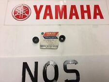 YAMAHA SR500 FUEL TANK DAMPER TANK LOCATING 3 (1 PAIR)