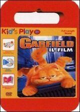 DvD GARFIELD IL FILM CD + DVD ......NUOVO