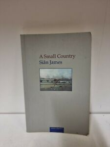 A Small Country (Seren Classics) (Paperback)-Sian James (F2)