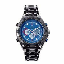 Globenfeld Super Sport Limited Edition Blue Heavyweight 30m Waterproof Watch
