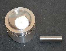 WISECO 4245M07800 4245PS FORGED PISTON GPZ1100 78MM OVERBORE DRAGBIKE