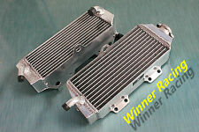 Fit Yamaha YZ426F/WR426F YZF/WRF 426 2000-2002 aluminum radiator