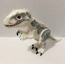 LEGO Jurassic World Indominus Rex Minifigure 75919 Authentic
