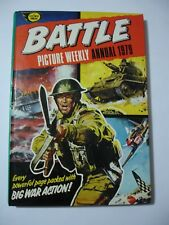 BATTLE~PICTURE~WEEKLY~ANNUAL~1979