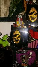 DSF DSSH Nightmare Before Christmas Trick or Treat Bag Sally LE Disney Pin 73581