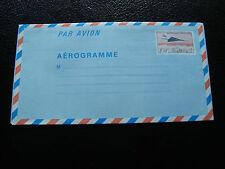 FRANCE - aerogramme yvert et tellier n° 1009 (Z6) french