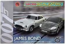 Scalextric Micro G1122 - James Bond Spectre Set