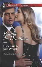 Behind the Headlines: The Couple Behind the HeadlinesWild About the Man