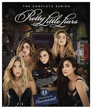 Pretty Little Liars ~ Complete TV Series Season 1-7 ~ BRAND NEW 36-DISC DVD SET
