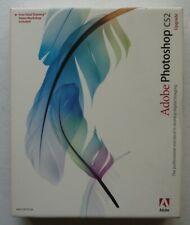 Adobe Photoshop CS2 Mac Upgrade, Boxed