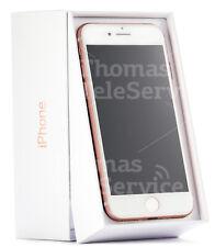 iPhone 7 128GB Rose Gold Pink Smartphone Handy Retina HD Wide iOS10 Quad-Core
