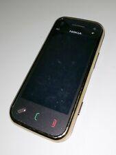 Nokia N97 mini - 8GB - Red Smartphone 100% Original (Only Phone)
