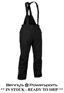 Men's Castle X Fuel F7 Snow Pants Snowmobile Winter Riding Apparel Waterproof
