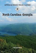 Appalachian Trail Guide to North Carolina-Georgia Lisa Williams