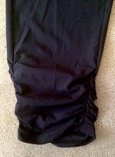NEW Womens Nike Woven Cropped Pants XS Capris Training Running GYM Yoga RRP£65