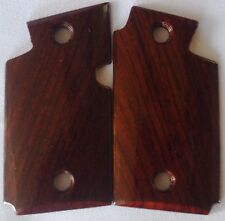 SIG-SAUER P938  AMBI-CUT GRIPS COCOBOLO ROOT-WOOD VERY NICE L@@K!!! A-10
