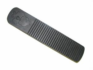 NEW DELUXE Accelerator Gas Pedal w/ Crest 53 54 55 Packard 1953 1954 1955