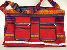 TRAVEL BAG From PERU  Tote Bag  or SUITCASE