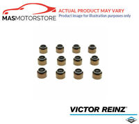VALVE STEM SEAL SET REINZ 12-54024-01 G FOR LEXUS LS,GS,SC,ES,NX,RX,HS,IS III