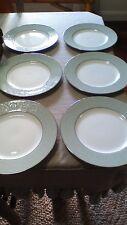 "Royal Worcester ""Mirage"" Dinner Plates, 1968"