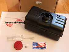 NEW Ariens Snowblower fuel gas Tank for TECUMSEH engines 34156 Snow King blowers