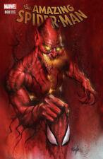 THE AMAZING SPIDER-MAN #800 Lucio Parrillo Variant Marvel Comics 1st Print NM