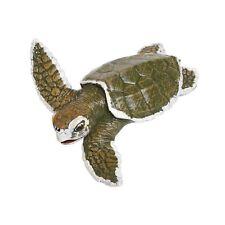 Kemp's Ridley Sea Turtle Baby Incredible Creatures Figure Safari Ltd NEW Toys