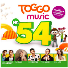 Toggo Music 54 (NEU & OVP)