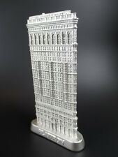 New York City Flatiron Building 13 cm poly modelo estados unidos américa souvenir