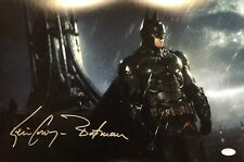 Kevin Conroy Autograph 12x18 Photo Batman Arkham Knight Signed JSA COA