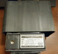 GENERAL ELECTRIC Auxiliary Relay 12HSA11A116 (374)
