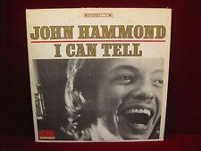 "John Hammond - ""I Can Tell"", Atlantic Record Sales, Atlantic 8152-Vinyl LP"