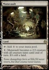 Mutavault // Foil // NM // Morningtide // engl. // Magic the Gathering