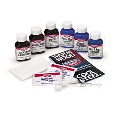 Birchwood Casey Complete Blueing Tru-oil Kit