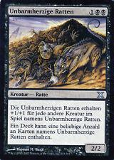 Relentless Rats / Unbarmherzige Ratten - 10th Edition - Magic - PL - DE