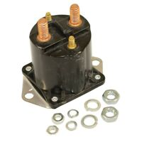 New Stens Starter Solenoid for Club Car DS, Carryall, Precedent, gas 435-164