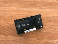 BMW OEM E39 E38 528 530 540 M5 FRONT LEFT DRIVER SIDE SEAT SWITCH CONTROL 97_03