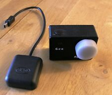 AgroCam Geo RGB camera with GPS receiver